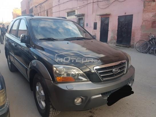 سيارة في المغرب كيا سورينتو Crdi 4x4 - 221940