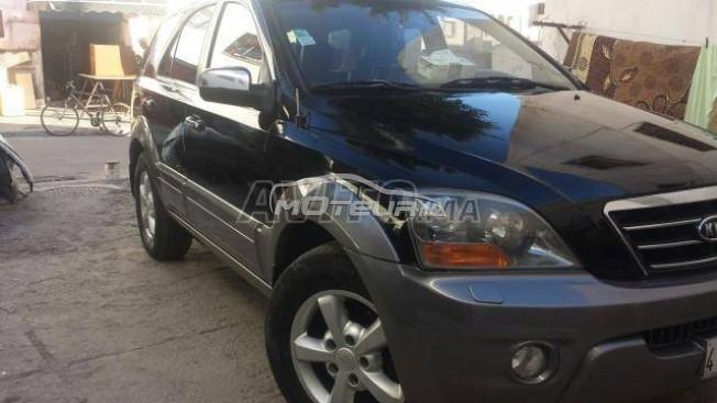 سيارة في المغرب كيا سورينتو - 135358