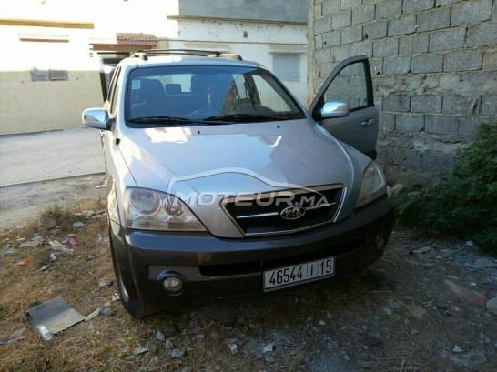 Voiture au Maroc KIA Sorento - 235002
