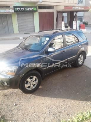 سيارة في المغرب KIA Sorento - 263487
