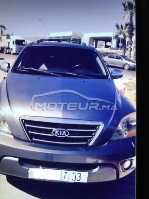 سيارة في المغرب KIA Sorento - 249213