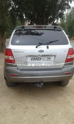 سيارة في المغرب كيا سورينتو - 217877
