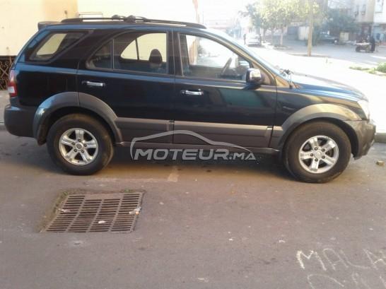 سيارة في المغرب KIA Sorento - 257628