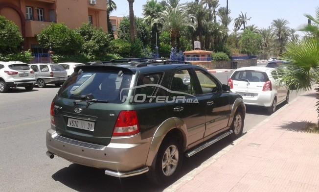 سيارة في المغرب كيا سورينتو - 167343