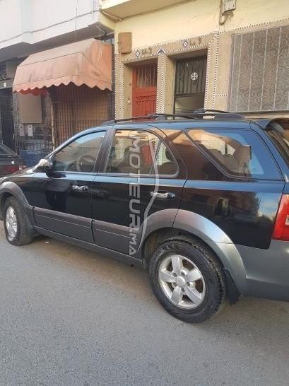 سيارة في المغرب KIA Sorento - 246403