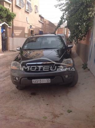 سيارة في المغرب KIA Sorento 2.5 crdi ex170 - 260023
