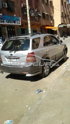 سيارة في المغرب كيا سورينتو - 203278