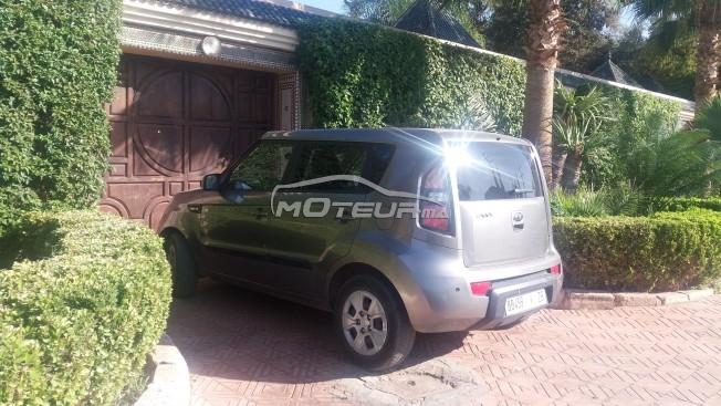 سيارة في المغرب كيا سوول - 182483