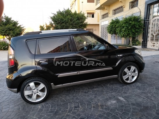 سيارة في المغرب KIA Soul 1.6 crdi - 243075