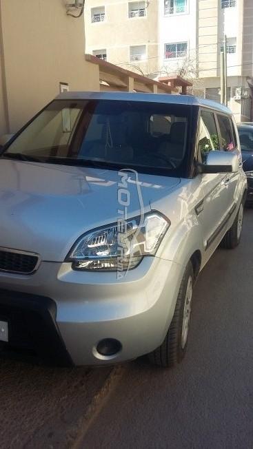 سيارة في المغرب كيا سوول - 203616