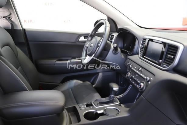 KIA Sportage 2.0 4x4 executive bva 185ch sous garantie constructeur occasion 955331