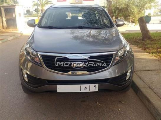 سيارة في المغرب KIA Sportage - 295177