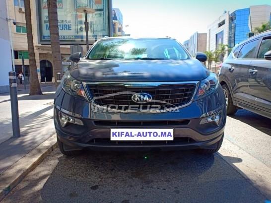سيارة في المغرب KIA Sportage 1.7 crdi 115 active 2wd - 270903