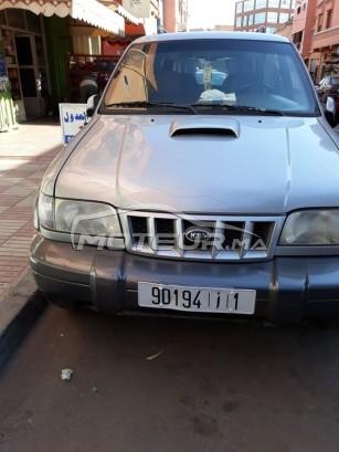 سيارة في المغرب KIA Sportage - 255122