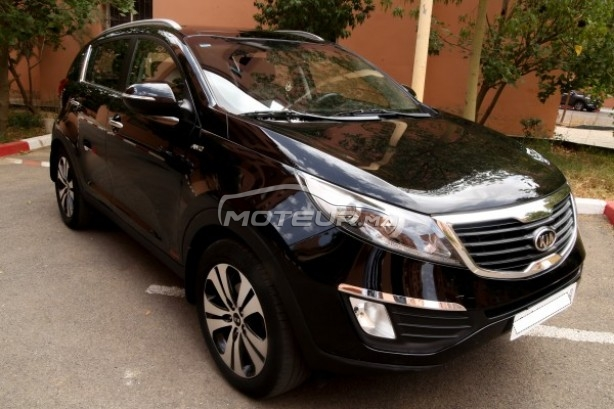 سيارة في المغرب Crdi - 238484
