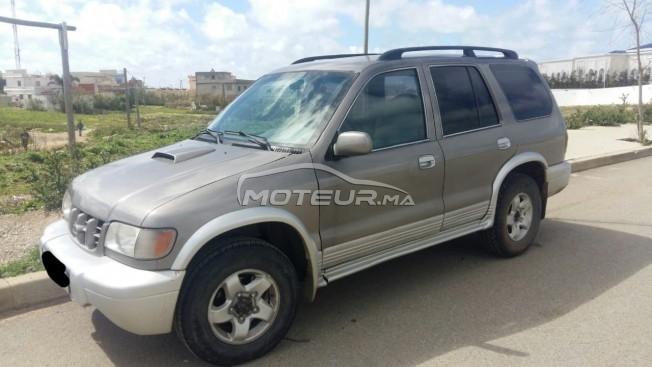 سيارة في المغرب KIA Sportage - 242949