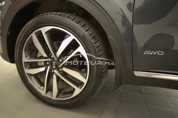 KIA Sportage 2.0 4x4 executive bva 185ch sous garantie constructeur occasion 955329