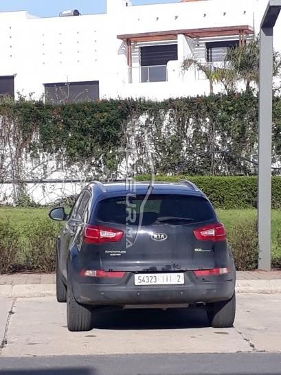 سيارة في المغرب KIA Sportage Eco dynamics - 260761
