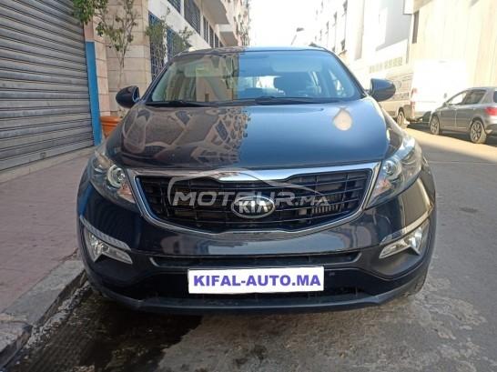 سيارة في المغرب KIA Sportage - 265577