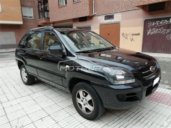 سيارة في المغرب KIA Sportage - 255906