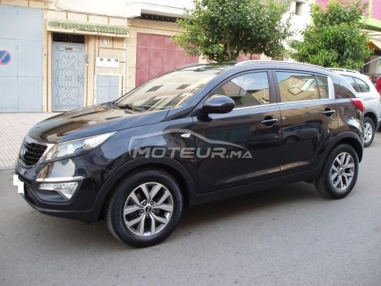 سيارة في المغرب KIA Sportage - 260858