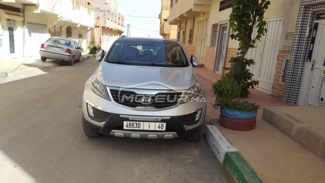 سيارة في المغرب 4×4 - 232528