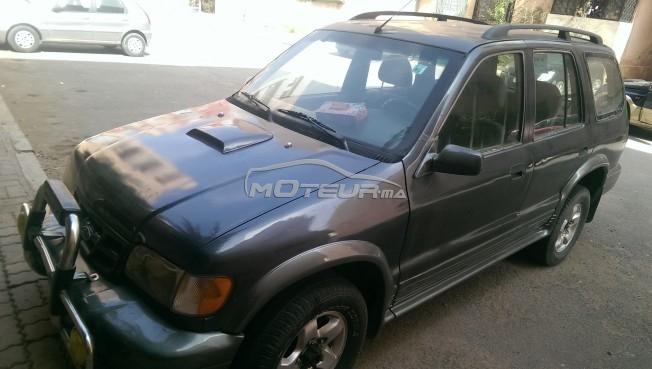 سيارة في المغرب كيا سبورتاجي - 148691