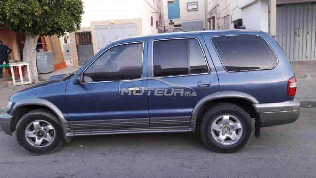 سيارة في المغرب كيا سبورتاجي - 208899