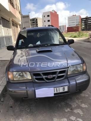 سيارة في المغرب كيا سبورتاجي 4x4 - 233110