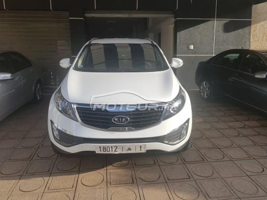 سيارة في المغرب كيا سبورتاجي 2.0 crdi - 226405