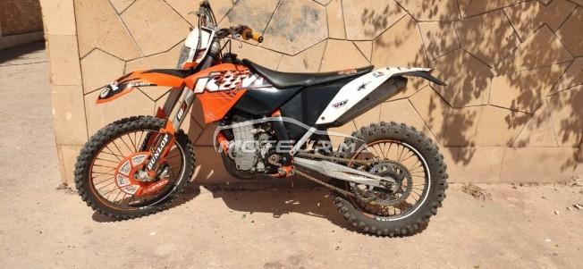 دراجة نارية في المغرب KTM 450 exc racing - 353870