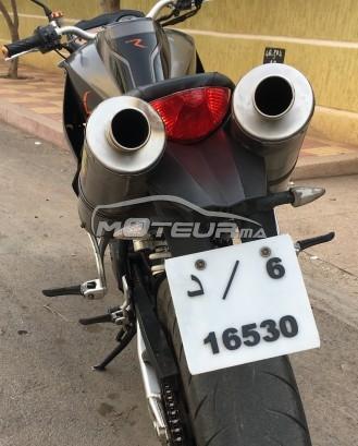 Moto au Maroc KTM 990 super duke - 156167