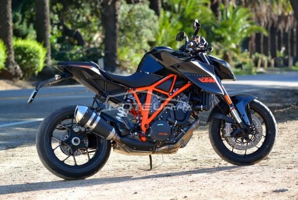 دراجة نارية في المغرب KTM 1290 super duke r - 231575