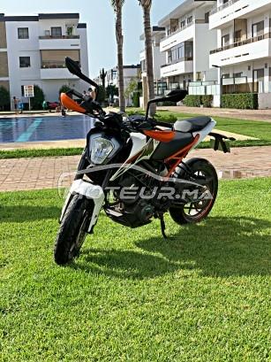 دراجة نارية في المغرب KTM Duke 250 - 316304
