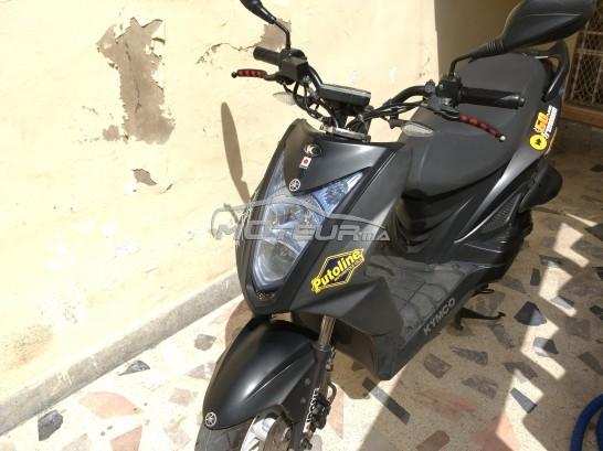 Moto au Maroc KYMCO Agility 50 - 162675