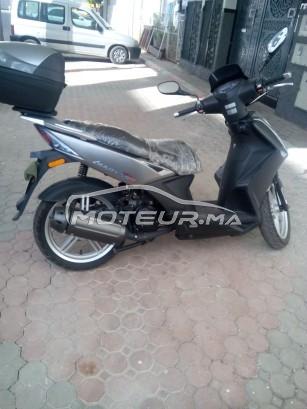 دراجة نارية في المغرب KYMCO Agility 50 - 339641