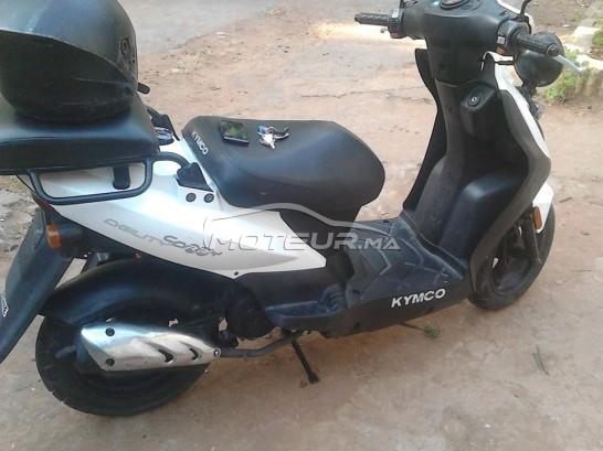 دراجة نارية في المغرب KYMCO Agility 50 Carry 50 - 279278