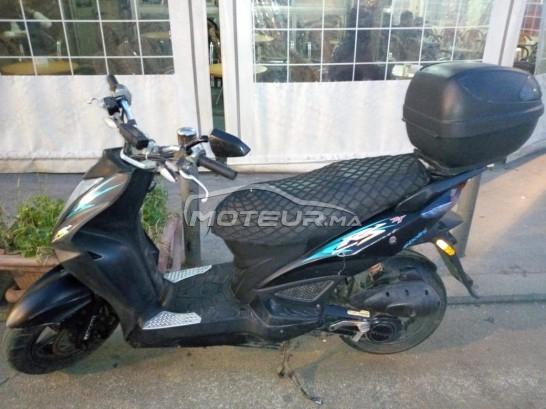 دراجة نارية في المغرب KYMCO Agility 50 - 257858