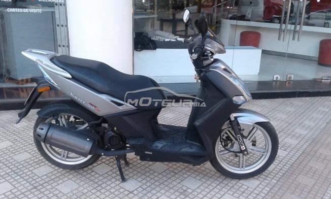 دراجة نارية في المغرب كيمكو اوتري Agility city 50 2t - 142914