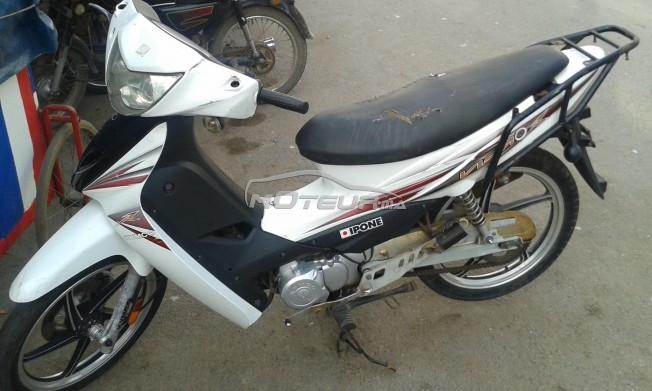 Moto au Maroc KYMCO Autre - 155442