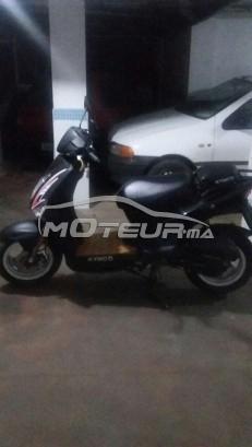 دراجة نارية في المغرب كيمكو اوتري - 215643