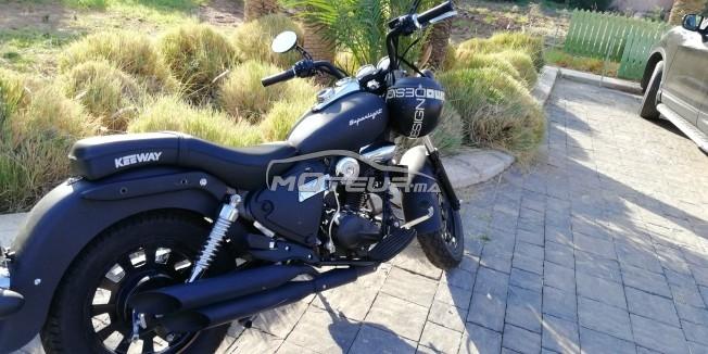 Moto au Maroc KEEWAY Superlight 150 200 cc - 188561