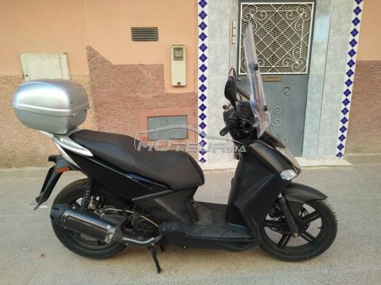 دراجة نارية في المغرب كيمكو اكتيف 125 - 184326