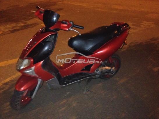 دراجة نارية في المغرب كيمكو سوبير 9 - 205255