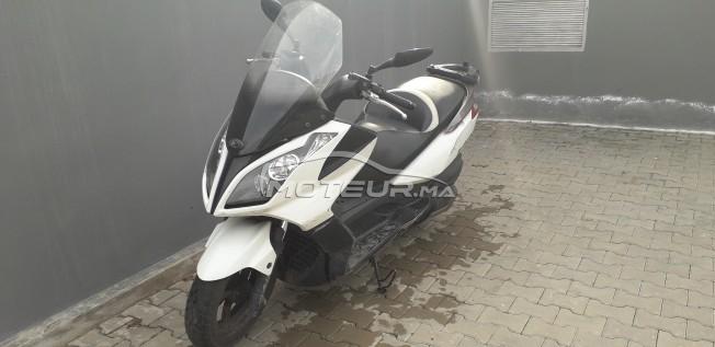 دراجة نارية في المغرب KYMCO Dink street - 243716