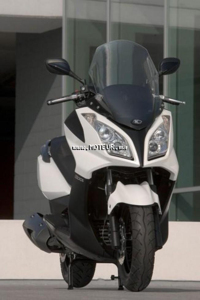 Moto au Maroc KYMCO Downtown 300i 300i - 133707