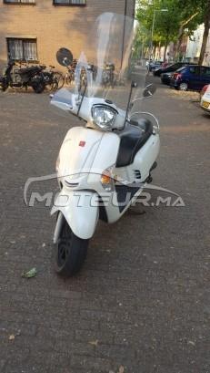 دراجة نارية في المغرب - 226981