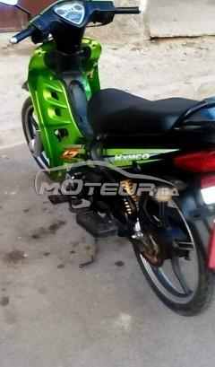 Moto au Maroc KYMCO Mxer - 179137