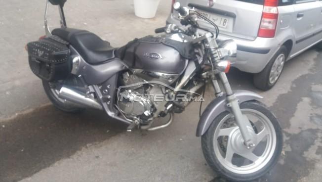 دراجة نارية في المغرب AC Venox 250 - 229316