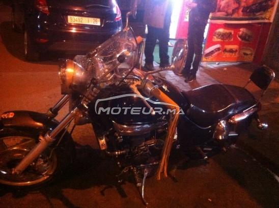 دراجة نارية في المغرب KYMCO Venox 250 - 296331